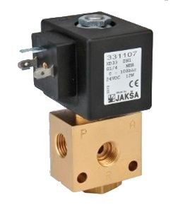 3-2-control-valve